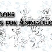 Ed Hooks Acting for Animators